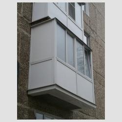 Фото окон от компании Балкон Гарант