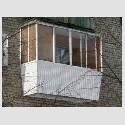 Фото окон от компании Свои окна