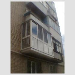 Фото окон от компании Окна и Двери