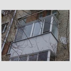 """Фото окон от компании ООО СК """"Светлый Дом"""""""