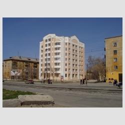 Фото окон от компании Завод окон Века